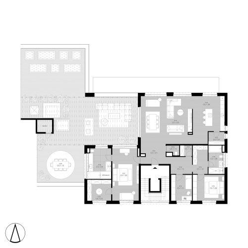C12 Apartment C5.1