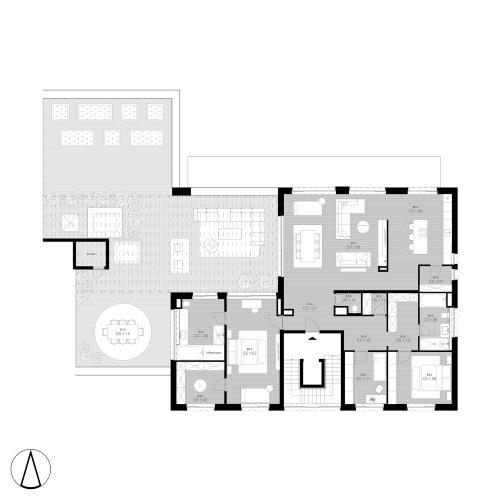 C12 Apartmán C5.1