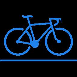 K Železnej Studienke - ikona cyklotrasa