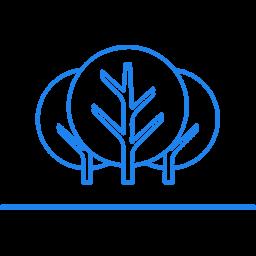 K Železnej Studienke - ikona privátna záhrada